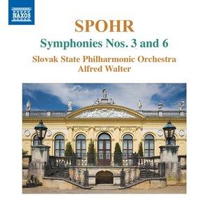 Sinfonien 3+6
