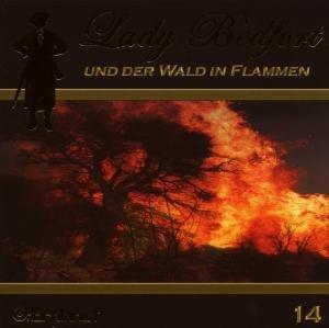 Der Wald in Flammen (14)