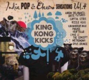 King Kong Kicks Vol.4