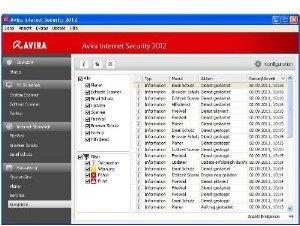 Avira Internet Security 2012-2 User
