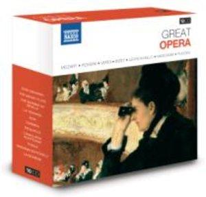 Grosse Opern