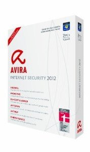 Avira Internet Security 2012-2 User