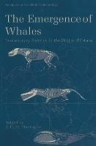 The Emergence of Whales