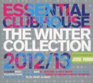 Various: Essential Clubhouse-2012/2013 Winter Collection