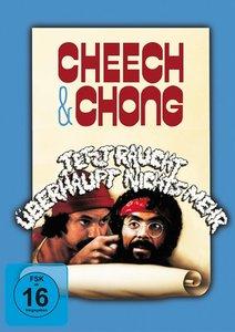 Cheech & Chong (2): Jetzt raucht überhaupt nichts mehr