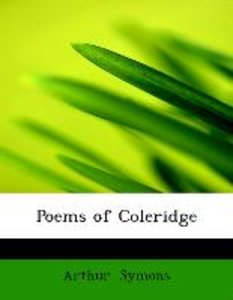 Poems of Coleridge