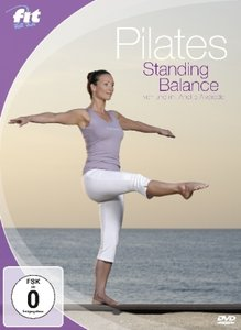 Fit for Fun - Pilates Standing Balance