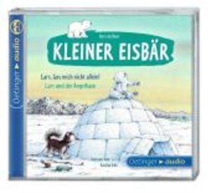 Der Kl.Eisbär-Allein/Angsth
