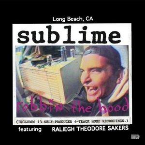 Robbin' The Hood (2LP)