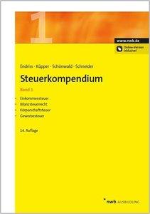 Steuerkompendium 1