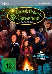 Grusel, Grauen, Gänsehaut - Staffel 2