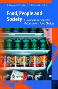 Food, People and Society