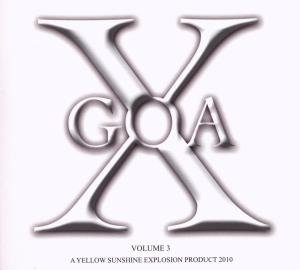 Goa X Vol.3