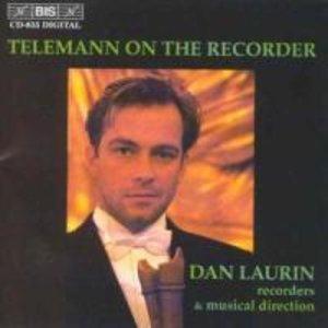 Telemann a.d.Blockflöte