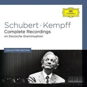 Sämtliche Schubert-Aufnahmen Auf DG