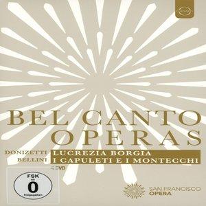 Belcanto Operas(Lucrezia Borgia & I Capuleti