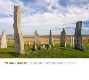 Callanish-Modern Folk Fantasies