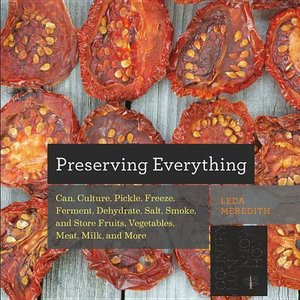 Preserving Everything