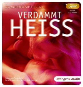 Verdammt heiß (1 MP3-CD)