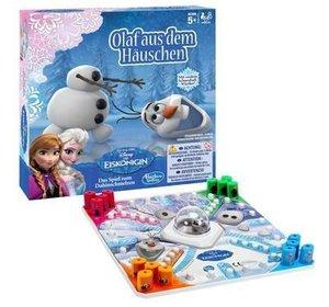Disney Die Eiskönigin, Olaf aus dem Häuschen