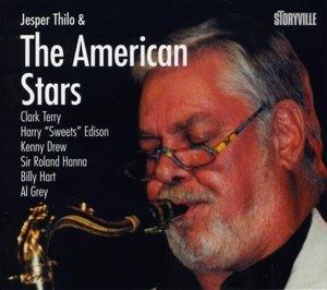 Jesper Thilo & The American Stars