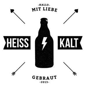 Hallo-Mit Liebe Gebraut (Vinyl+MP3)