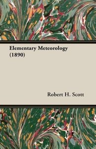 Elementary Meteorology (1890)