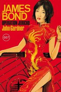 James Bond 007 Bd. 24: Operation Jericho