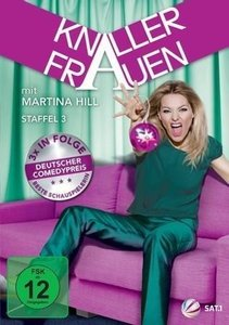 Knallerfrauen-Staffel 3