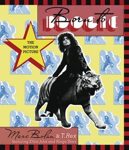 Born To Boogie-The Motion Picture (Blu-ray-Editi