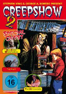 Creepshow 2 (DVD)