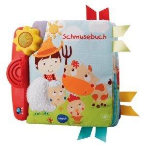 VTech Baby 80-129304 - Schmusebuch