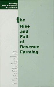 The Rise and Fall of Revenue Farming