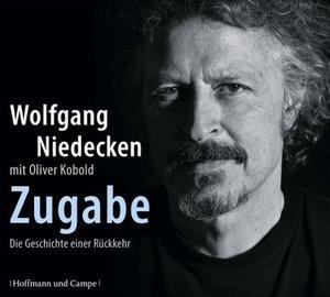 Zugabe-Die Geschichte Einer Rückkehr