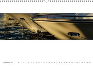 Gerlach Ingo: Emotional Moments: Yachts - Elegant Luxury on