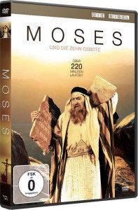 Moses Und Die Zehn Gebote