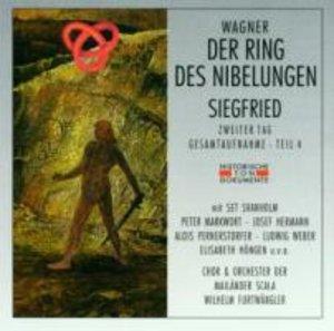 Der Ring Des Nibelungen Teil 4