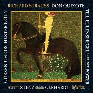 Don Quixote/Till Eulenspiegel