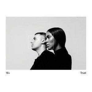 Trust (2LP/180g/Ltd.)