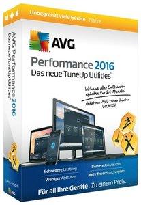 AVG Performance 2016