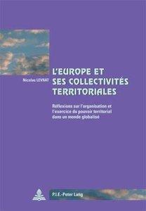 L'Europe et ses collectivités territoriales