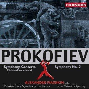 Sinfonie 2/Sinfonie-Conc.