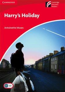 Harry's Holiday