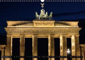 Booming Berlin 2015 (Wall Calendar 2015 DIN A3 Landscape)