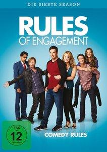 Rules of Engagement - Season 7