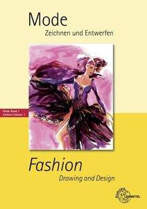 Mode - Zeichnen und Entwerfen