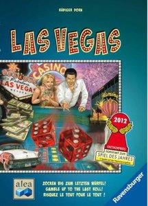 Alea (Ravensburger) AE031 - Las Vegas