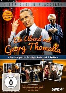 Ein Abend mit Georg Thomalla