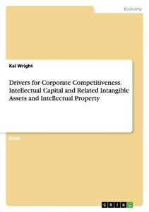 Drivers for Corporate Competitiveness. Intellectual Capital and