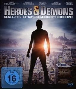 Heroes & Demons (Blu-Ray)